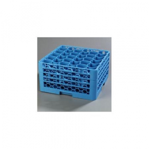 Carlisle-Food-Service-Products-OptiClean-NeWave-30-Compartment-Glass-Rack-with-4
