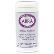 Abra Sleep Therapy Bath 0.5kg