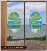 Island Oasis Ctr. 50cm x 90cm -L Accents