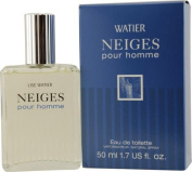 Neiges Pour Homme By Lise Watier For Men Edt Spray 50ml
