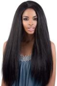 BeShe 13cm Deep Lace Front Wig - LXLP.260