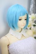 Liz Wig Heat Friendly Lolita Short Straight Hair Wig/Cosplay Wig / Party Wig 36cm