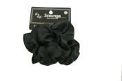 Ouchless Satin Scrunchy