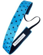 Sweaty Bands - Do The Small Polka Dots 2.5cm - #1 Fitness Headband!