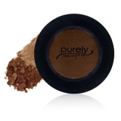 Purely Pro Cosmetics Brow Shadow, Desert Brown, 0ml