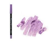 Absolute New York Waterproof Gel Eye Liners (Lilac