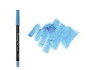Absolute New York Waterproof Gel Eye Liners (Blue