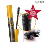 Clio Salon De Cara Roll Volume Mascara, Black, 9 Gramme