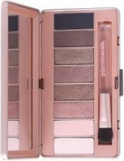 Pur Minerals Secret Crush Eye Shadow Palette, Multi, 0ml
