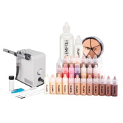 TEMPTU 2.0 Deluxe Airbrush Makeup Kit