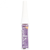 Its So Easy Stripe Rite Glitter Paint, Lilac