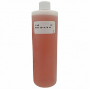 60ml, Light Orange - Bargz Perfume - Roses De Chloe Body Oil For Women Scented Fragrance