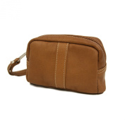Piel Leather Cosmetic Case