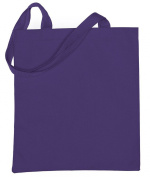 UltraClub Tote Bag 8801 Basic
