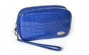 Cool-It Caddy Contempo Freeze and Go Cosmetic Bag, Cobalt