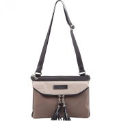 Lancaster Paris Nylon Tassel Traveller