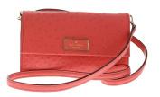 Kate Spade Natalie Kay Street Cross Body/Shoulder Bag in Peony