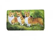 Welsh Corgi Dog Ladies Wallet