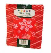 Red Bike Gift Bag