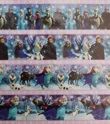 Frozen Gift Wrap Paper 12m