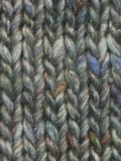 Noro Silk Garden Solo, Light Grey