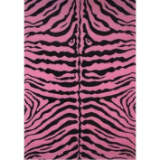 Zebra Skin Area Rug