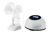 Gland Electric Single Breast Feeding Pumps,Breast Pumping Milk Brestpump for Baby,Kids,Infant,Hospital Grade, BPA Free