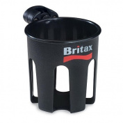 Britax B-agile Stroller Adult Cup Holder Accessory by Britax