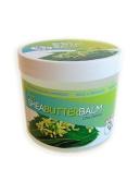 The Original CJ's BUTTer® All Natural Shea Butter Balm - PLUS Formula, 350ml Tub
