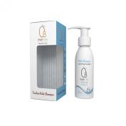 O8 Oeight -Tearless Baby Shampoo 300ml Natural Dead Sea Minerals Aloe Vera