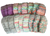 Honest Nappies for Girls Variety Pack Size 3