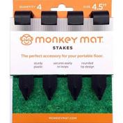 Monkey Mat- Stakes