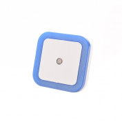 Welecom(TM) Bedroom Hallway LED Sensor Control Night Lamp