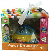 Best Musical Toy and Baby Blanket Bundle for Healthy Sleep Habits and a Happy Child