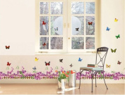 Removable Art Vinyl Quote DIY Wall Sticker Decal Mural Home Room Decor Relax DIY