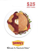Denny's Gift Card