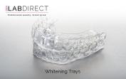 Professional Custom Teeth Whitening Trays