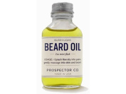 Prospector Co. Beard Oil 30ml Mini Flask -