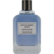 GENTLEMEN ONLY by Givenchy AFTERSHAVE LOTION 100ml for MEN