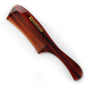 1541 London Pocket Beard Comb