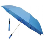 Chaby 56MB 140cm Golf Umbrella Assorted Colours