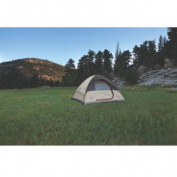 Coleman 6-Person Traditional Camping Tent