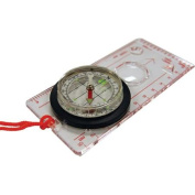 Ultimate Survival Technologies Deluxe Map Compass