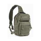 Red Rock Outdoor Gear Rover Sling Pack, Olive Drab, One-Size