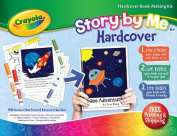 Crayola Story By Me Hardcover