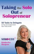 Taking the Solo Out of Solopreneur