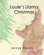 Louie's Llama Christmas