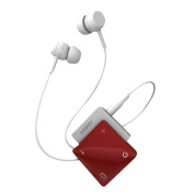 Merry Electronics ME 300D-RED Red Personal Sound Amplifier
