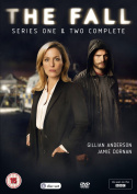 FALL, THE - SERIES 1 & 2 BOXSET [DVD_Movies] [Region 4]