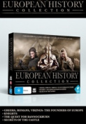 EUROPEAN HISTORY COLLECTION [DVD_Movies] [Region 4]